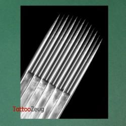 Soft Magnum Nadel 5 Stück - SEM an Nadelstange