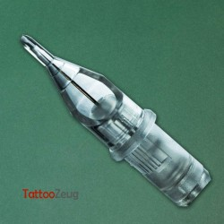 Soft Edge Magnum Cartridges Arrow SEM