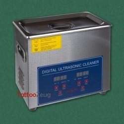Ultraschall-Reinigungsgerät 3 Liter