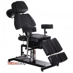 Tattoo-Sessel hydraulisch