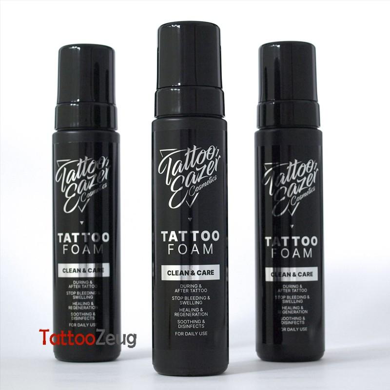 Tattoo Eazer Foam Clean&Care