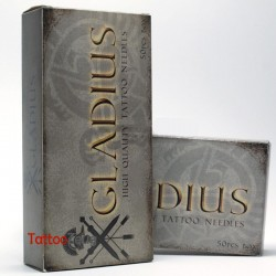 Gladius M2 Needles 50 St. Box