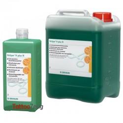 Helipur® H plus N Instrumentendesinfektion