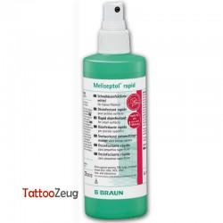 Meliseptol® rapid Flächendesinfektion 250ml