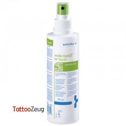 mikrozid® AF liquid 250ml Flächendesinfektion