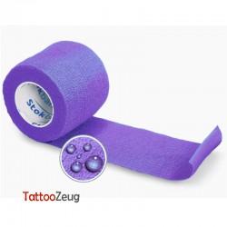 Grip Wrap / Griffstück-Bandage violett