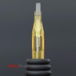 M1 Einweg-Griffstücke mit Nadeln Sirius 25mm