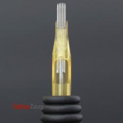 RM Einweg-Griffstücke mit Nadeln Sirius 25mm