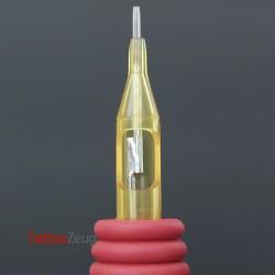 RS Einweg-Griffstücke mit Nadeln Sirius 25mm