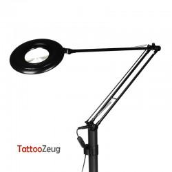 LED Lampe für Tattoo-Arbeitsstation