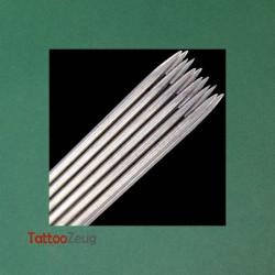 Double Magnum Shader Nadel 5 Stück - M2 an Nadelstange