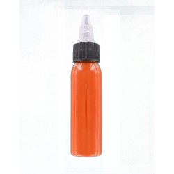 Japan Orange, 30ml - Star Ink pro tattoo colour