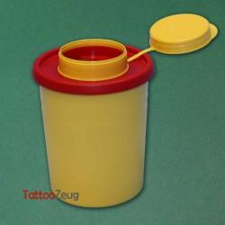 Kanülenabwurfbehälter 0,5 l