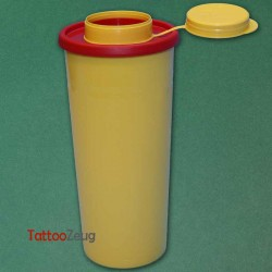Kanülenabwurfbehälter 1 l