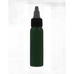 Billard Green, 30ml - Star Ink pro tattoo colour