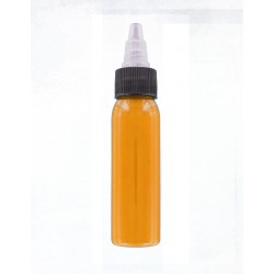 Japan Yellow, 30ml - Star Ink pro tattoo colour