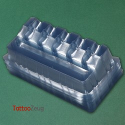 Cartridge-Ablage, einweg - Cartridge Tray